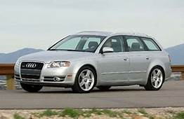 Audi A4 Wagon Its My Car Club