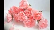 decoration pour fleur fleurs en papier et tissu cr 233 ations pour la d 233 coration
