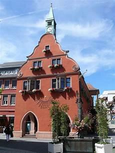 Stadt Lahr Standort Altes Rathaus