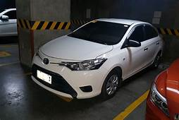 Toyota Vios 2014  Car For Sale Calabarzon