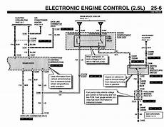 ford probe stereo wiring i am working on a 95 ford probe gt 2 5l 24 valve what i am looking for is a engine performance