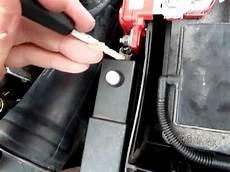 clio 3 rs commande forc 233 e des ventilateurs utilisation
