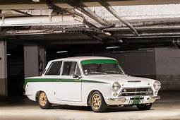 Ford Lotus Cortina Derelict Request  Answer HQ
