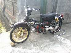 Honda Grand Modif C70 by This Article To Linkedin