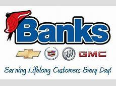 Banks Chevrolet Cadillac Buick GMC, Concord, NH