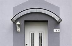 avant toit porte d entrée poser une marquise de porte d entr 233 e
