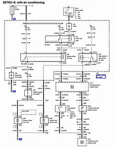 2000 ford focus cooling fan wiring diagram engine cooling fan resistor ford focus