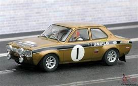 Ford Escort RS1600  Car Classics