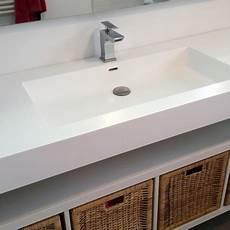 plan vasque sur mesure vasques plusieurs formes