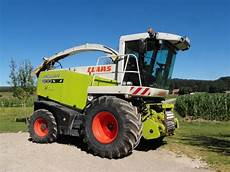 claas jaguar 75 claas jaguar 900 speedstar forage harvester