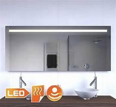 led spiegel touch sensor bol led badkamer spiegel met verwarming en sensor