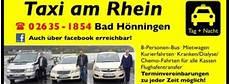 geesdorf bad hönningen branchenbuch bad h 246 nningen