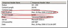apache etag system what http headers and caching cache