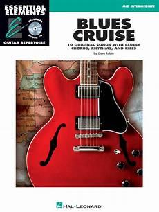 essential elements guitar hal leonard blues cruise essential elements guitar repertoire rubin book cd