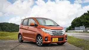 I Lived With A Japanese Kei Car For Week And This Is