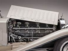 Bugatti Royale Engine by Legendary Car Bugatti Royale Research Before Modeling