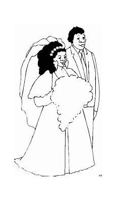 Brautpaar Ausmalbilder Malvorlagen Brautpaar Schwarz Ausmalbild Malvorlage Gemischt
