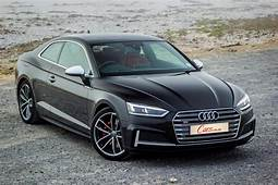 Audi S5 2017 Review  Carscoza