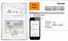 app receipt mreceipt the receipt app for iphone and ipad by quot form is