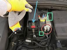 batterie 207 hdi changer la batterie peugeot 308 tutoriels oscaro