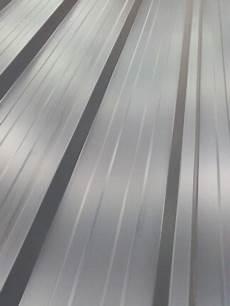 couverture bac acier anti condensation bac acier 7016 gris anti condensation 3 m pour bricoler