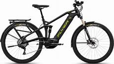 2018 flyer uproc3 suspension touring bike ebikes