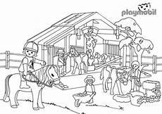 Playmobil Ausmalbilder Weihnachten Playmobil 1 Ausmalen