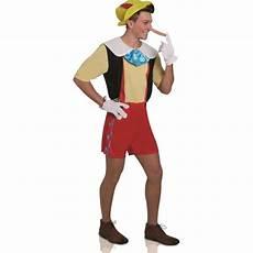 D 233 Guisement Pinocchio Disney Adulte