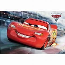 Cars Malvorlagen Lightning Mcqueen Disney Cars 3 Lightning Mcqueen Maxi Poster Pp34144