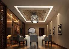 Simple And Beautiful Ceiling Table Lights Design