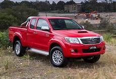 2014 Toyota Hilux New Car Sales Price Car News Carsguide