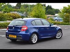 bmw serie 1 2006 bmw 1 series picture bmw 1 series 2006 116i m sport 5dr