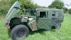 Humvee M998 En 233 Tat Exceptionnel 224 Vendre Avec Check Up