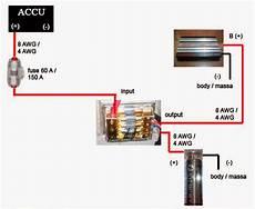 cara pasang capasitor bank di audio mobil cara pasang capasitor bank di audio mobil