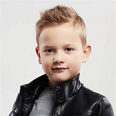 Kid Boys Hairstyles