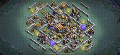 Builder Base 9 Layout