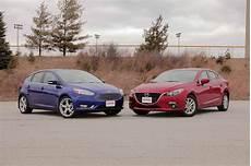 volvo v40 vs ford focus 2015 ford focus vs mazda3 autoguide news