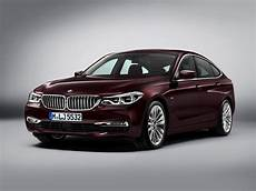 bmw serie 6 2018 bmw 6 series gt complete line up specifications