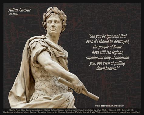 Julius Caesar Religion