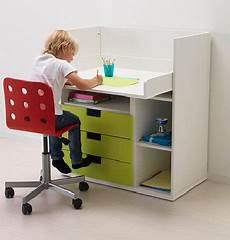 Bureau Enfant Ikea 3 Grands Tiroirs