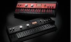 korg microkorg xl synthesizer vocoder 10th anniversary limited edition