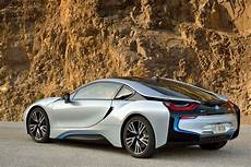 Bmw I8 Review Caradvice