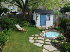 spa garden traditional landscape montreal by topia