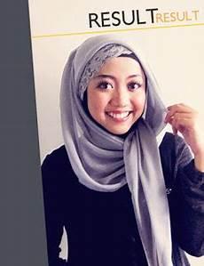 Merah Jingga Shop Gaya Jilbab Praktis Cantik Hanya 1 Menit