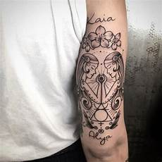 50 best gemini tattoo designs and ideas for men women