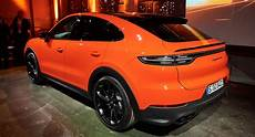 porsche cayenne coupe is what the cayenne should ve been