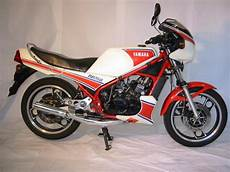 1983 Yamaha Rd 350 Lc Ypvs Moto Zombdrive