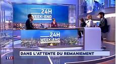 24h Le Week End L Info En Questions Replay Du Samedi 6
