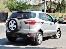 Used Ford Ecosport 2014 Ecosport For Sale Windhoek