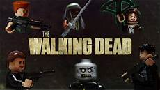 lego the walking dead lego the walking dead season 5 trailer